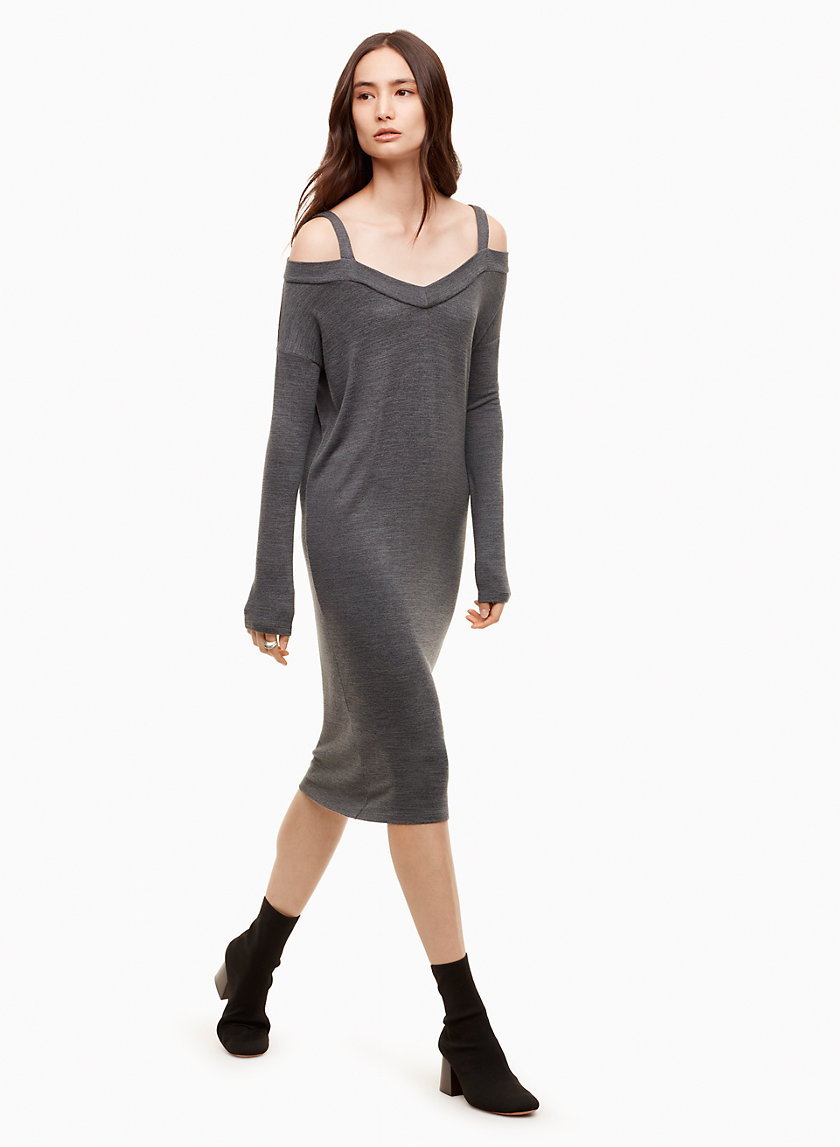 Wilfred Free SIRENA DRESS | Aritzia