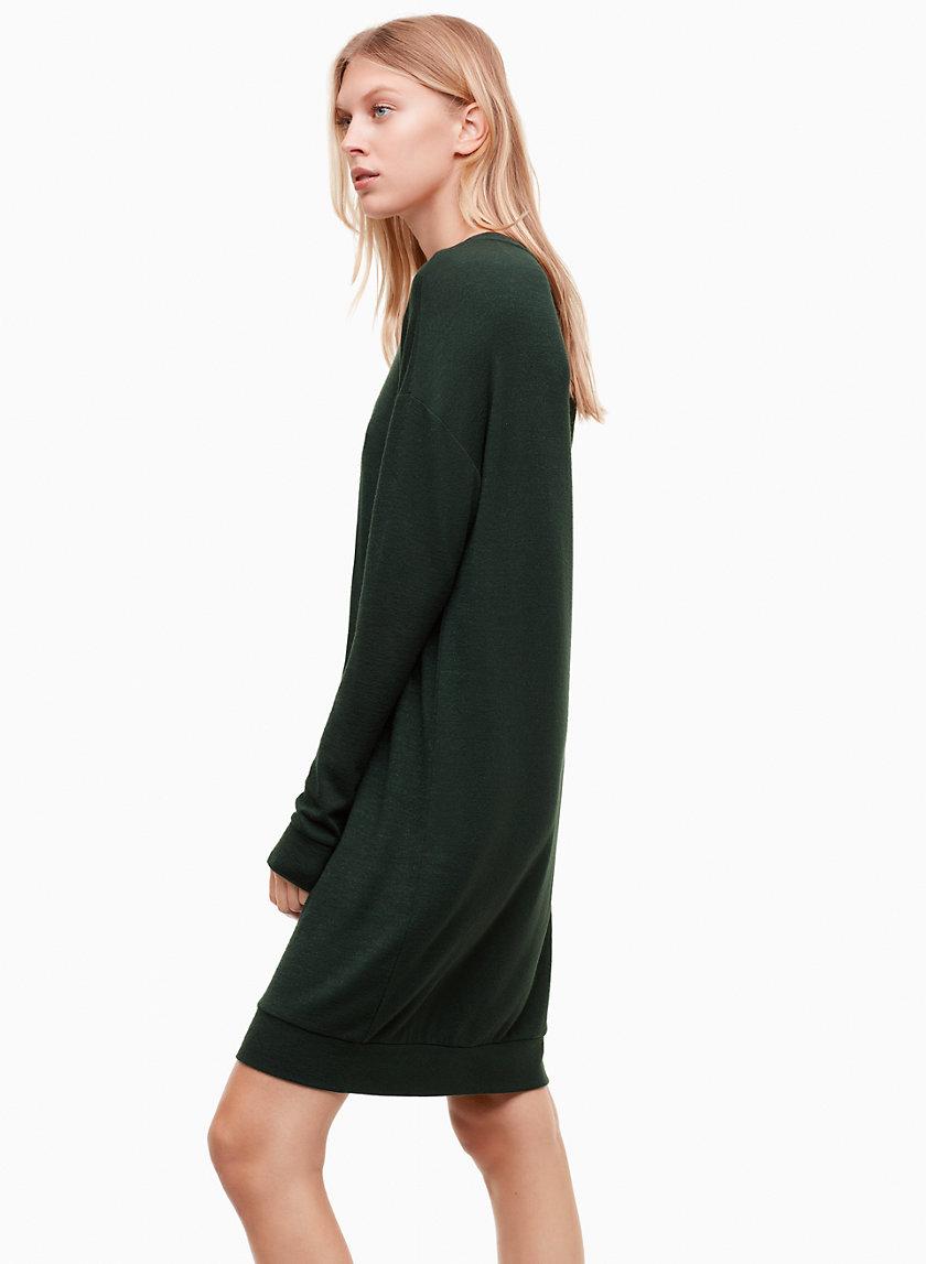 Wilfred Free MAKENZIE DRESS | Aritzia