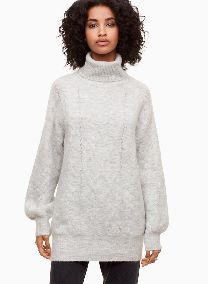 Wilfred Free JETER SWEATER | Aritzia