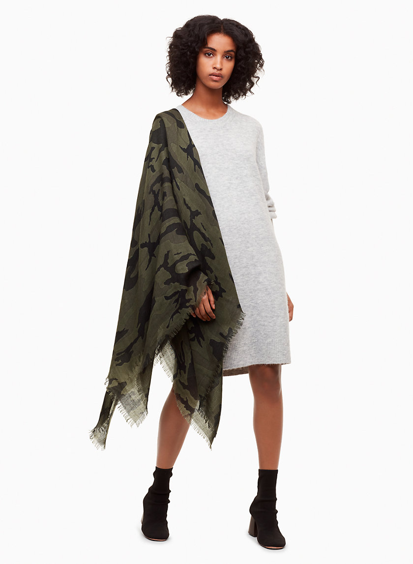 Wilfred Free SHELTER BLANKET | Aritzia