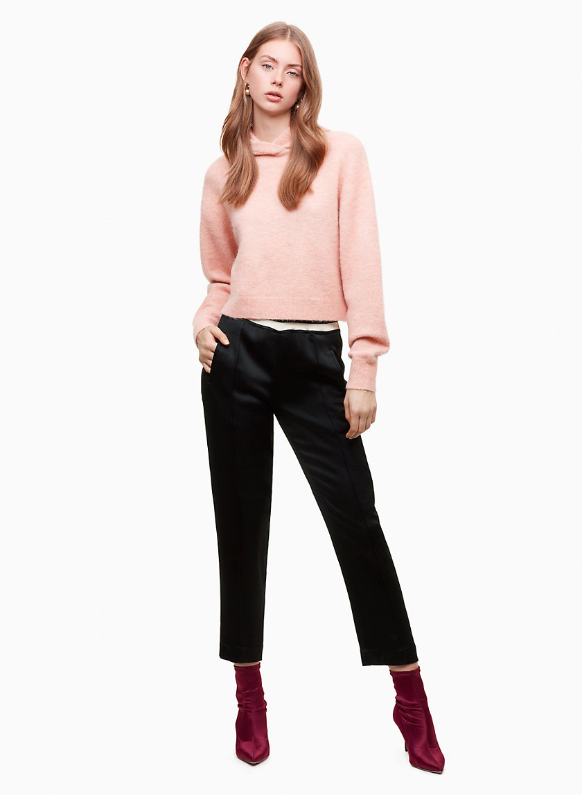 Little Moon PANTALON CAMPION | Aritzia