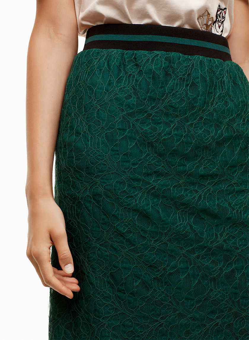 Little Moon BEGONIA SKIRT | Aritzia