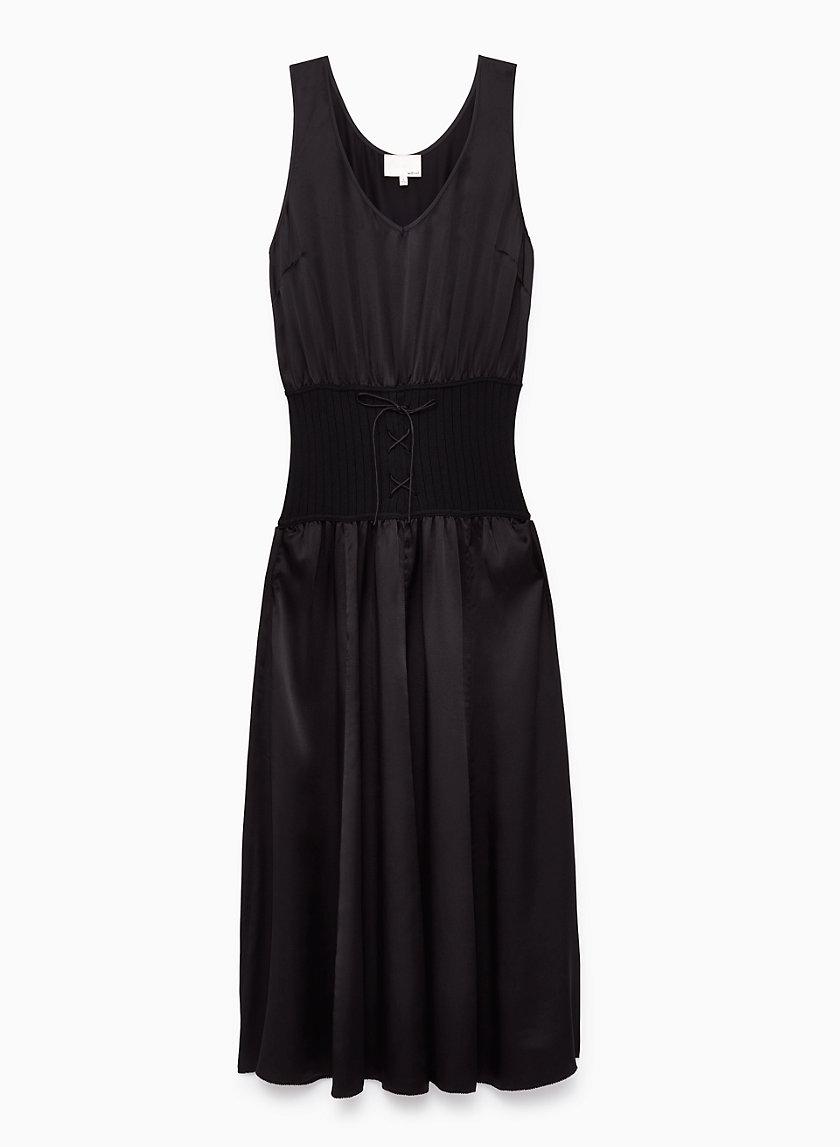 Le Fou Wilfred MACHILLY DRESS | Aritzia