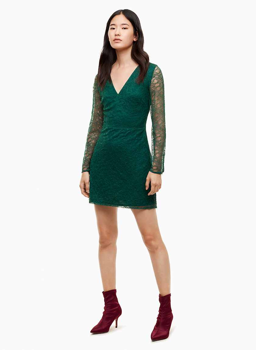 Little Moon PERSEA DRESS | Aritzia