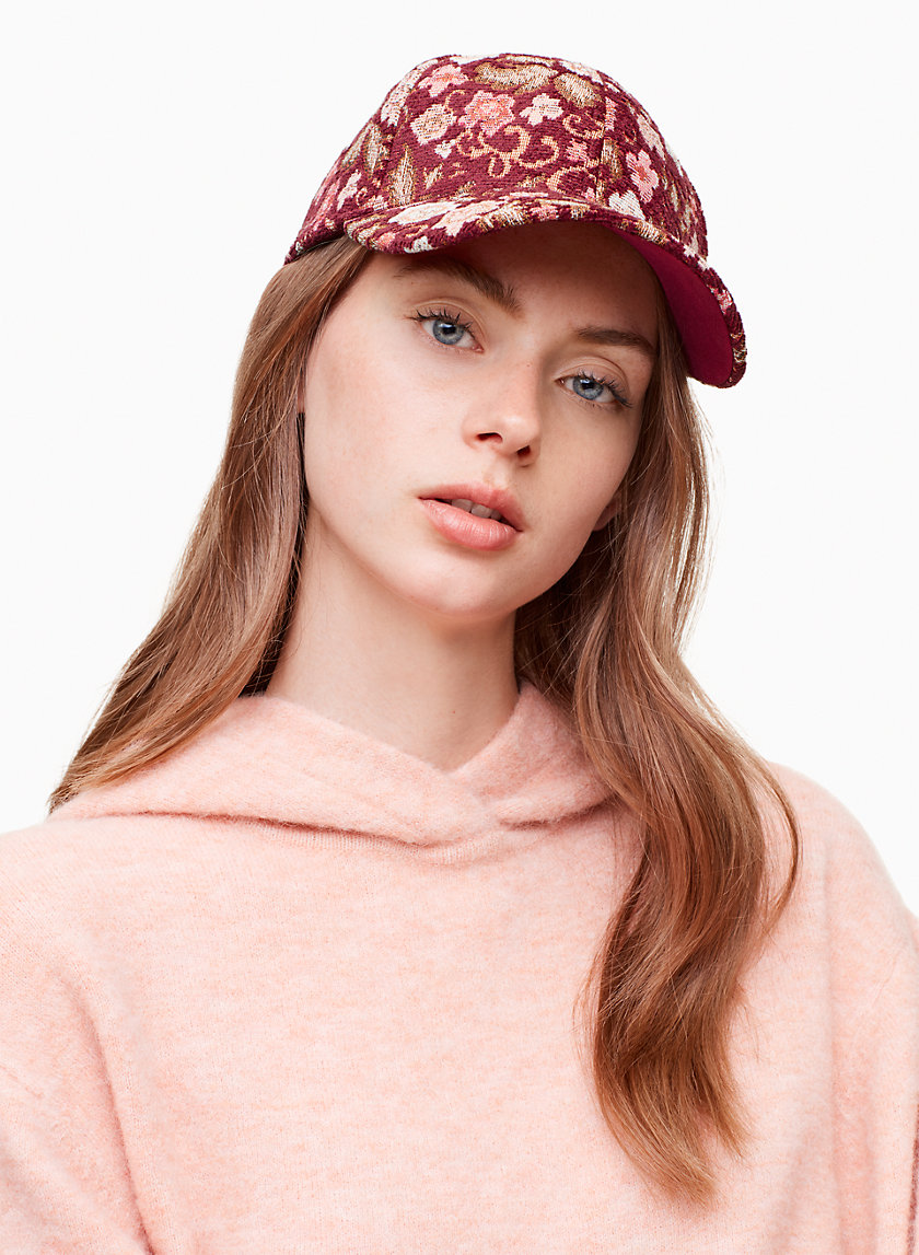 Little Moon CALAMUS HAT | Aritzia