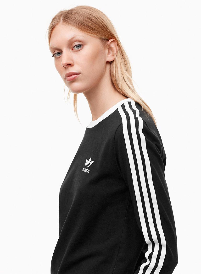 adidas 3 STRIPES TEE | Aritzia