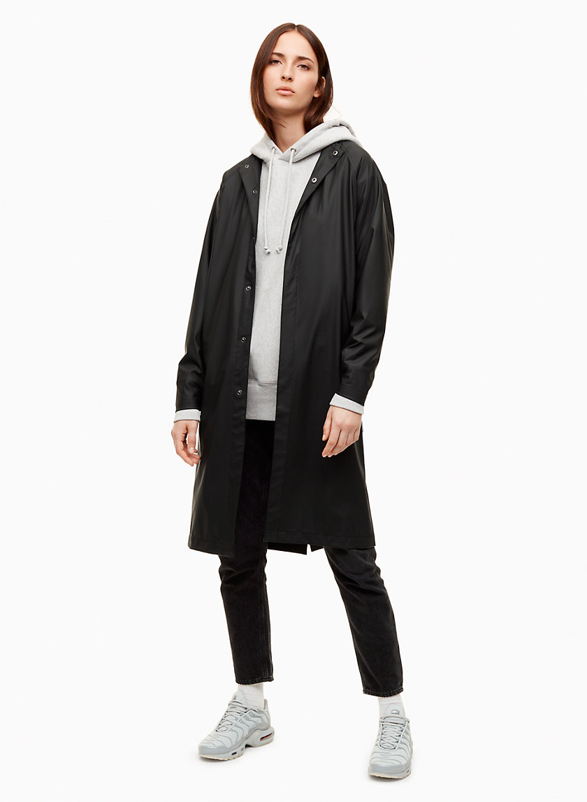 Rains MACKINTOSH JACKET | Aritzia