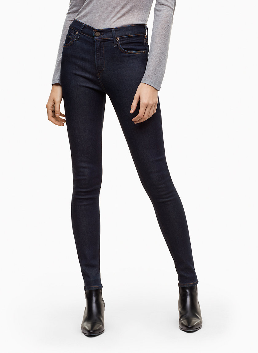 Citizens of Humanity ROCKET OZONE RINSE | Aritzia