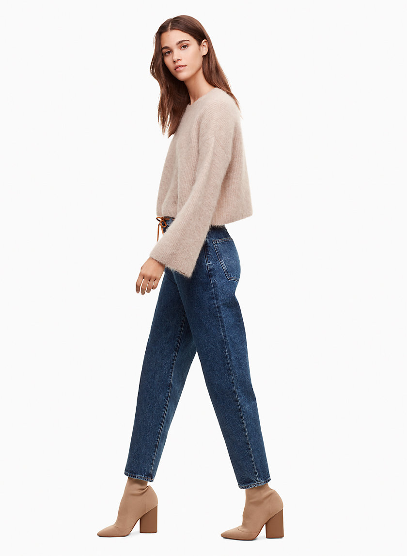 Levis Made & Crafted BARREL RINSE | Aritzia