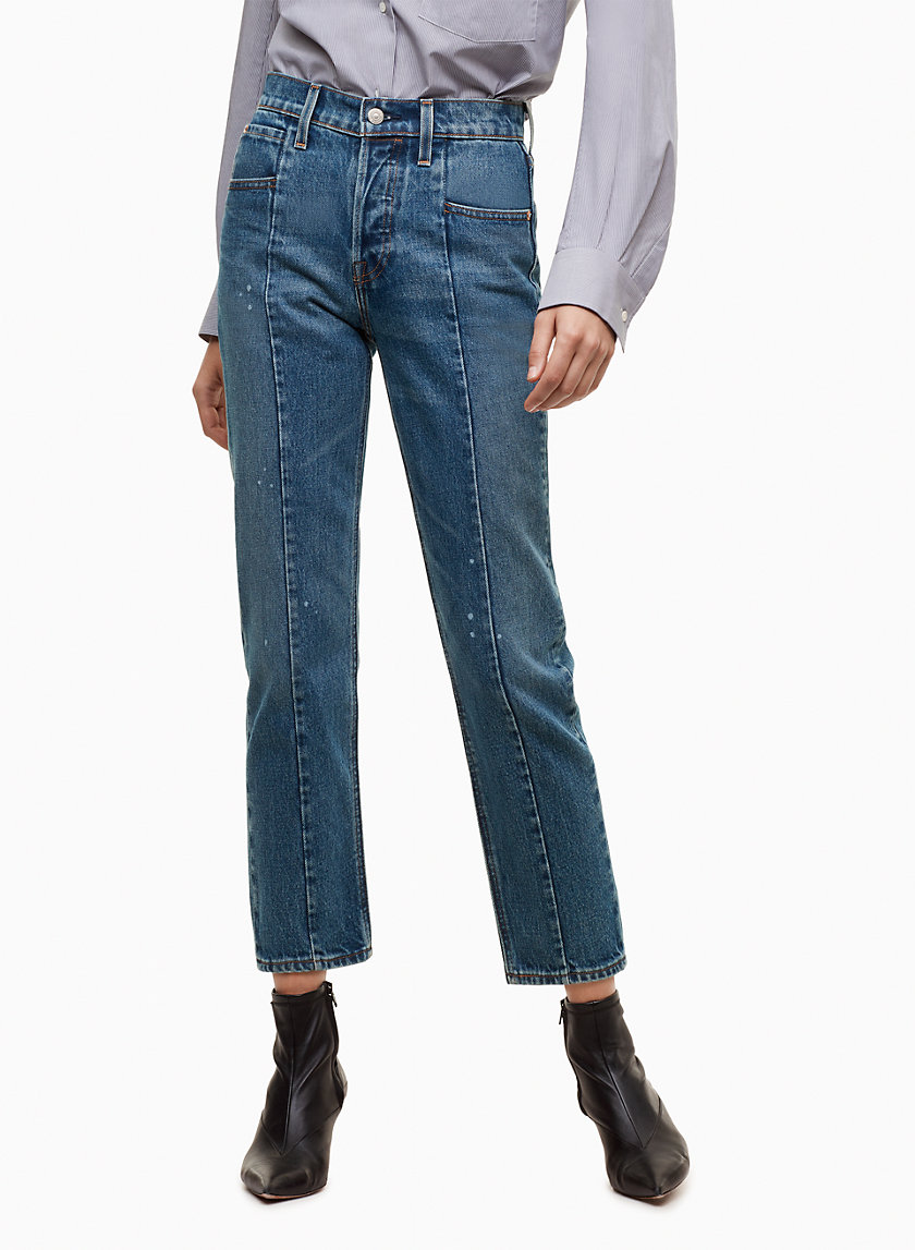 Levi's ALTERED STRAIGHT NO LI | Aritzia