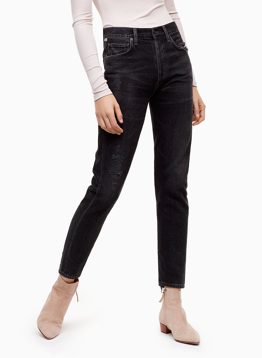 Citizens of Humanity LIYA DARK TEMPEST | Aritzia