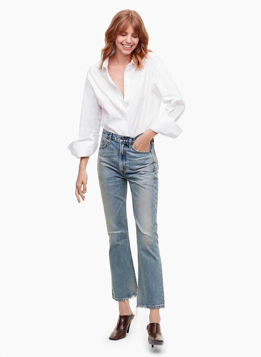 Citizens of Humanity ESTELLA FREEBIRD | Aritzia