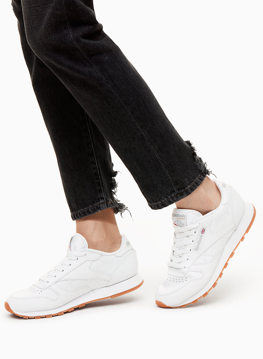 Reebok CLASSIC LEATHER | Aritzia