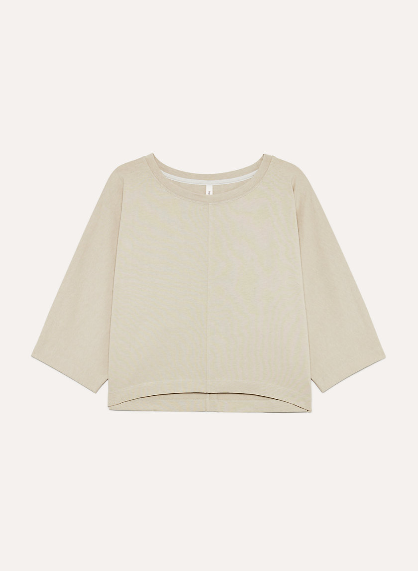 The Group by Babaton ROSIE CROPPED TOP | Aritzia