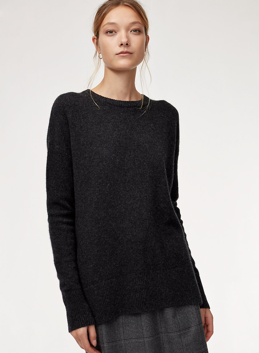 The Group by Babaton LANA SWEATER | Aritzia