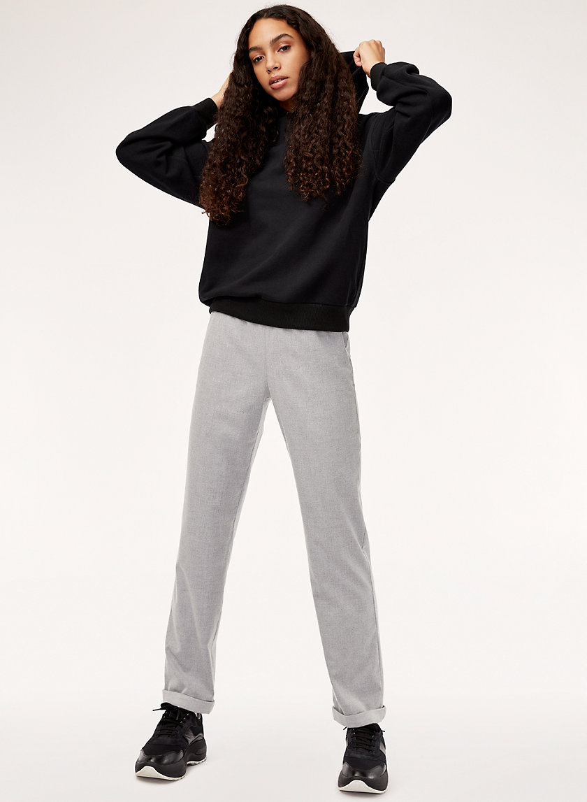 The Group by Babaton SIMPSON HOODIE | Aritzia