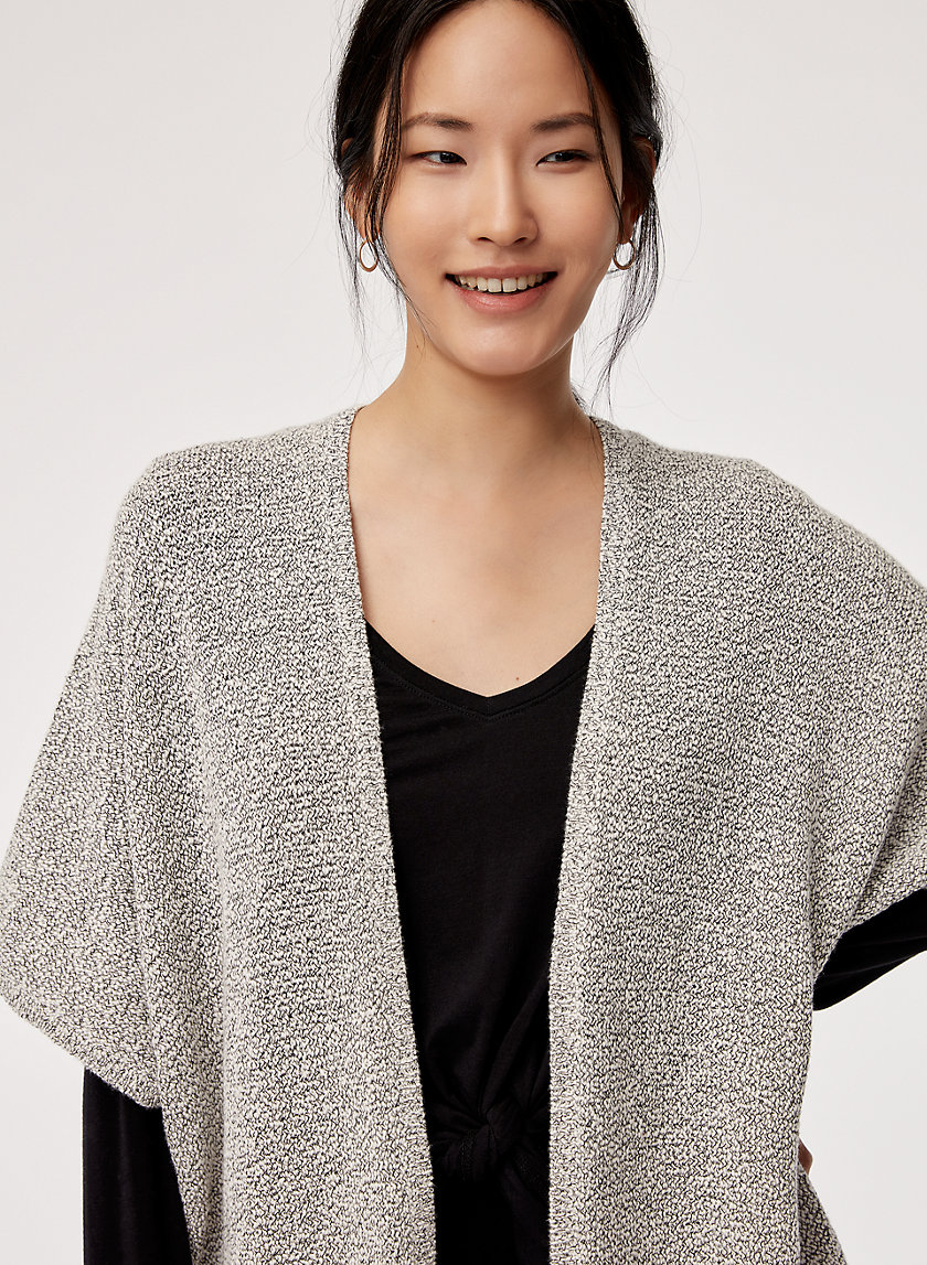The Group by Babaton IONIC CAPE | Aritzia