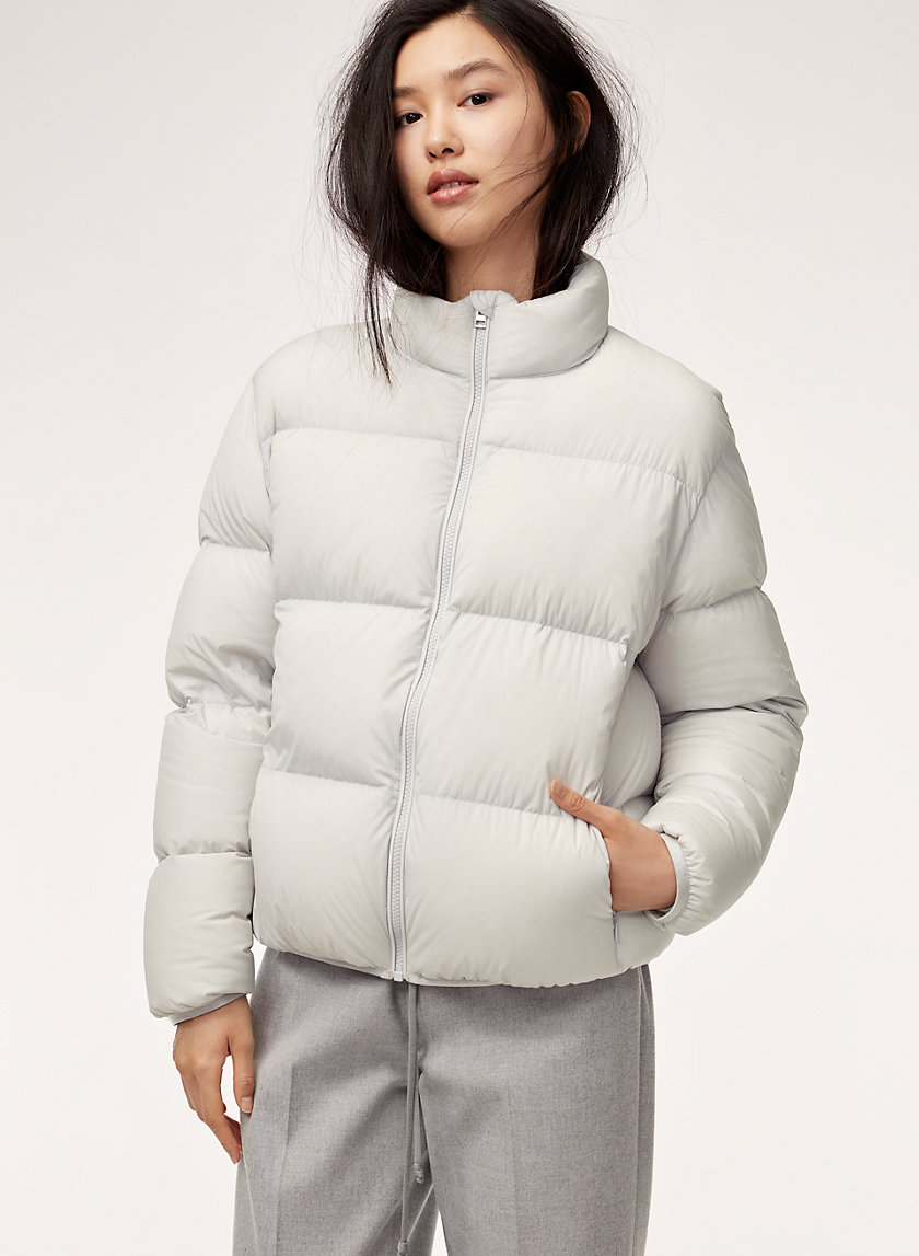 The Group by Babaton PARK CITY PUFFER   Aritzia