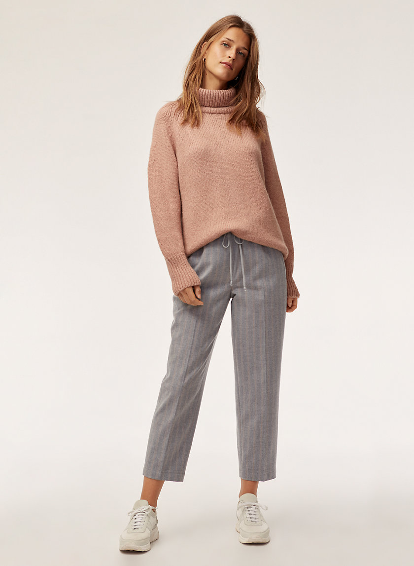 The Group by Babaton JIMMY PANT | Aritzia
