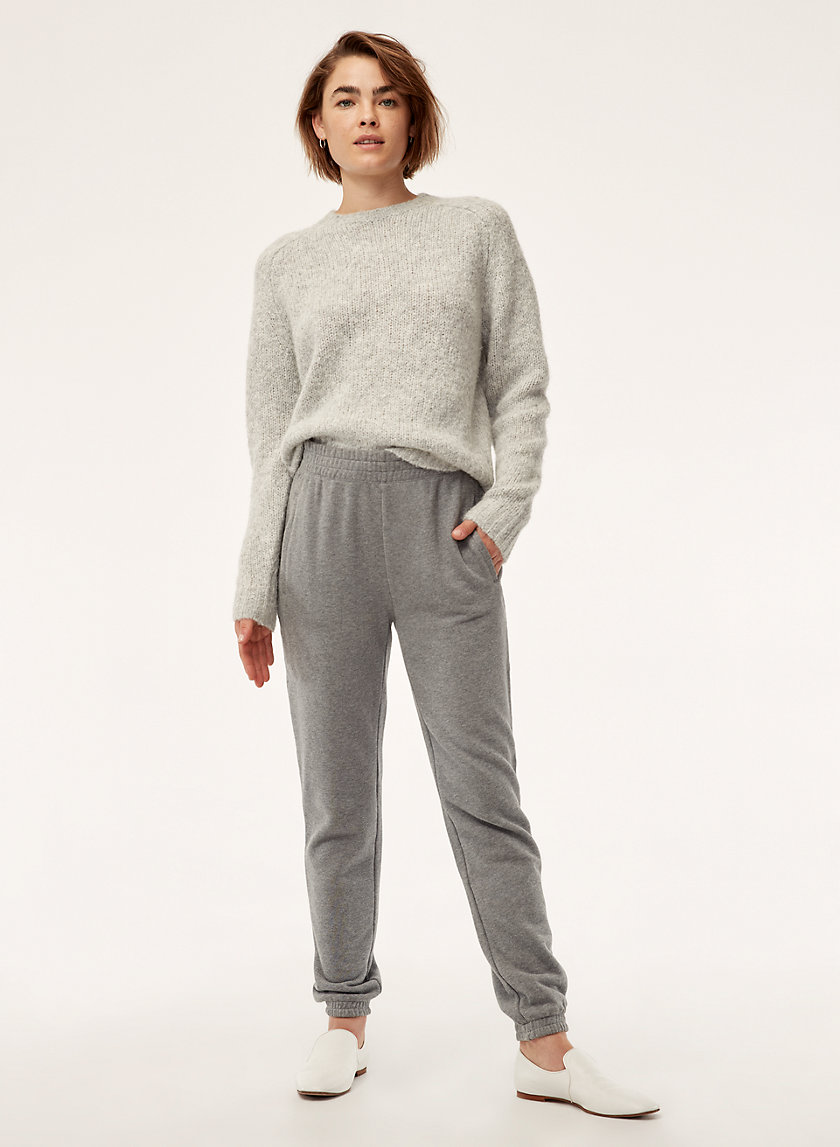 The Group by Babaton BECCA JOGGER | Aritzia