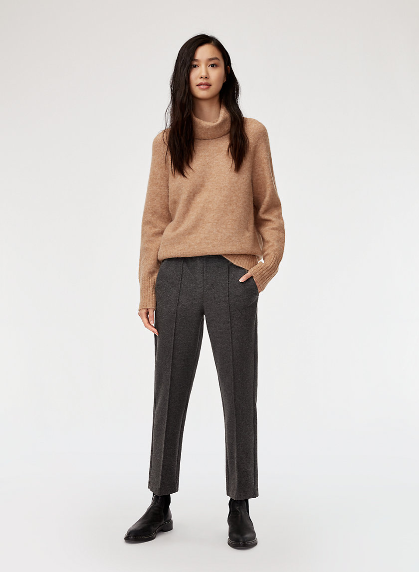 The Group by Babaton FITZGERALD PANT | Aritzia