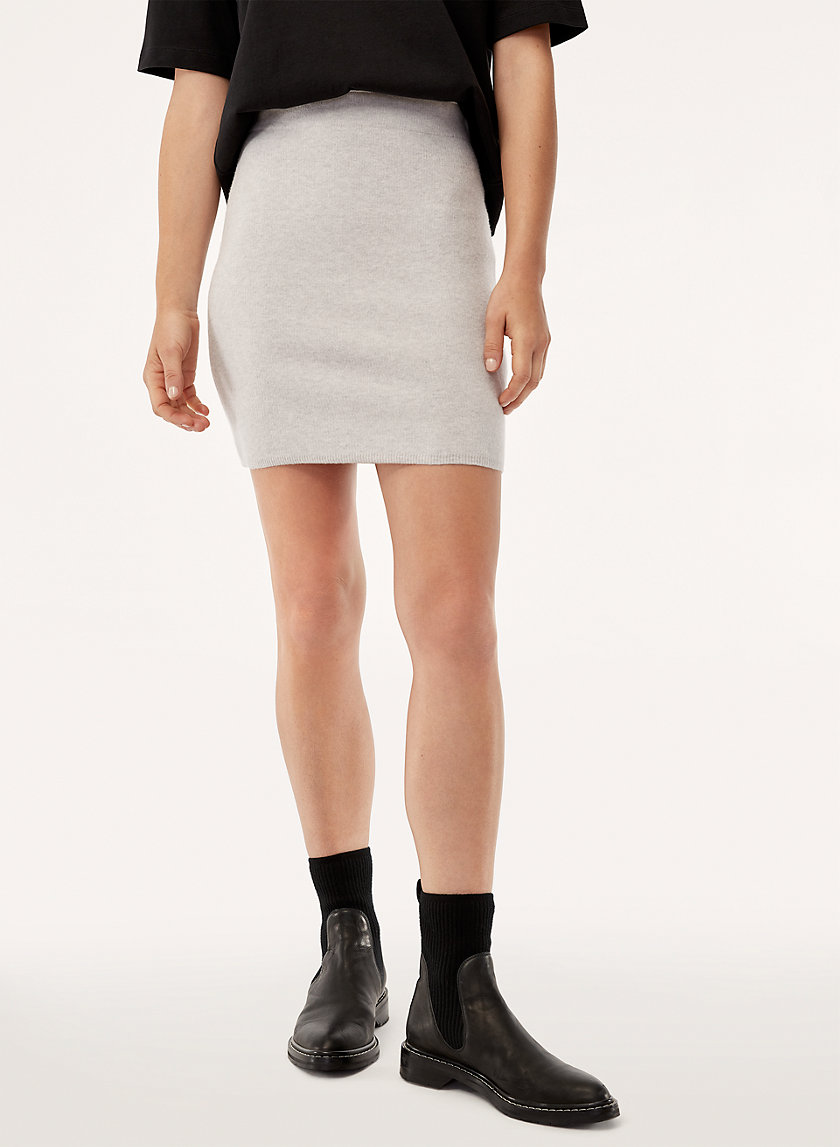 The Group by Babaton BRIDGET SKIRT | Aritzia