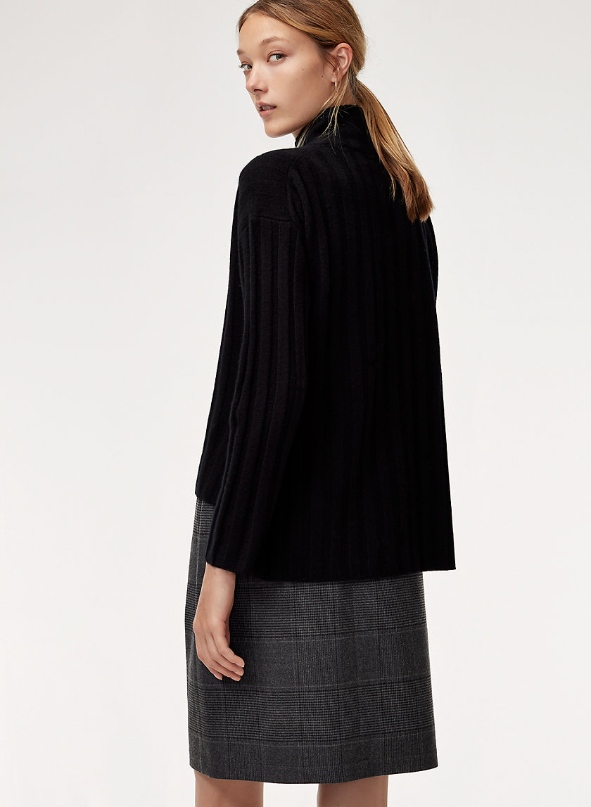 The Group by Babaton JIMMY SKIRT | Aritzia