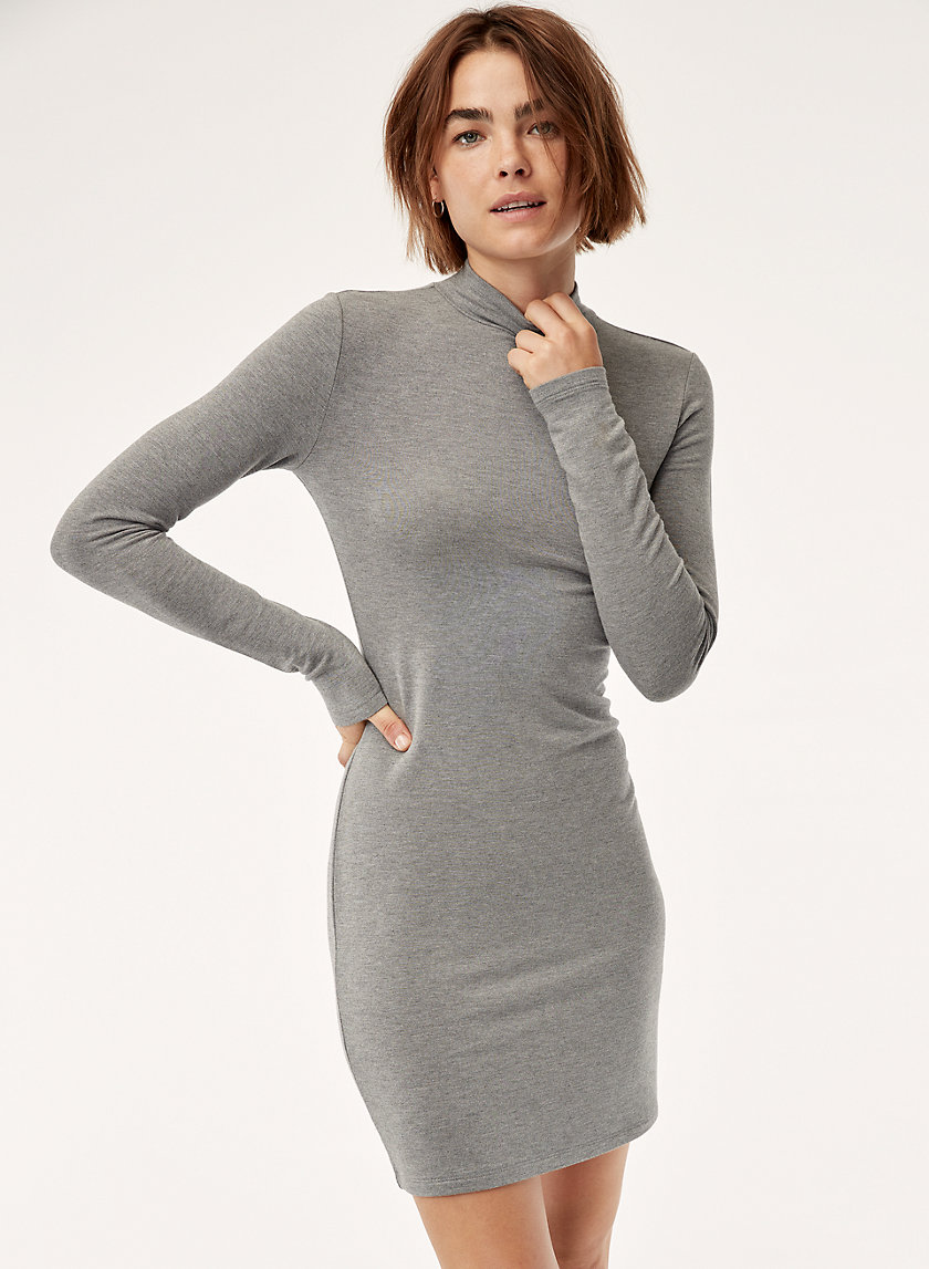 The Group by Babaton CANDICE DRESS | Aritzia