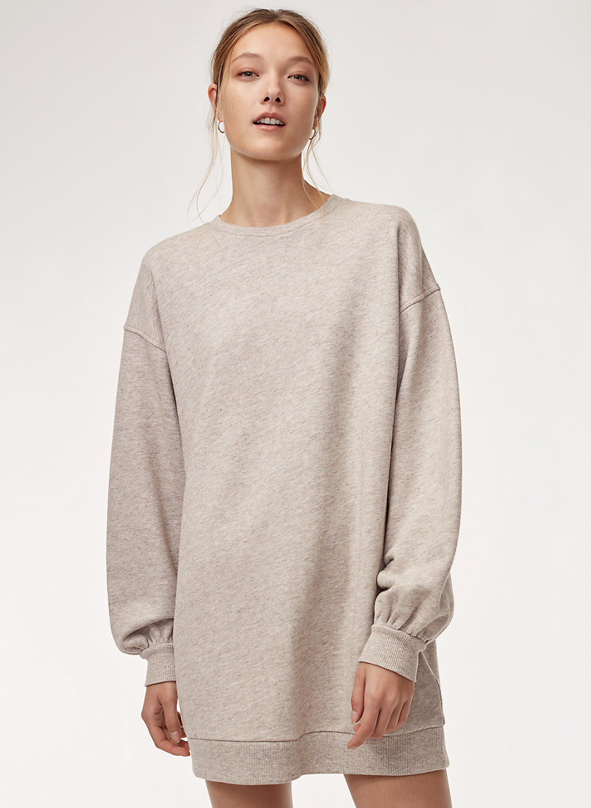 The Group by Babaton ANGELICA DRESS | Aritzia