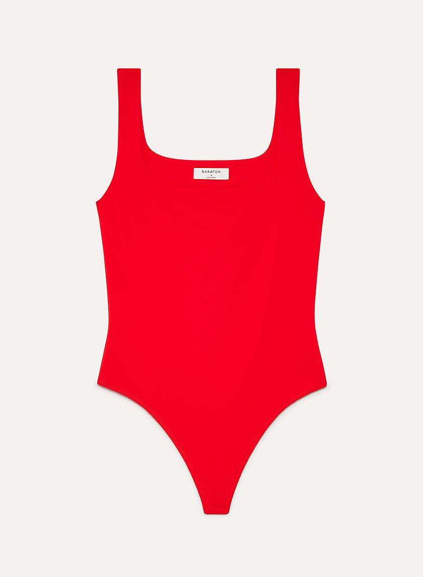 Irwin Bodysuit by Babaton