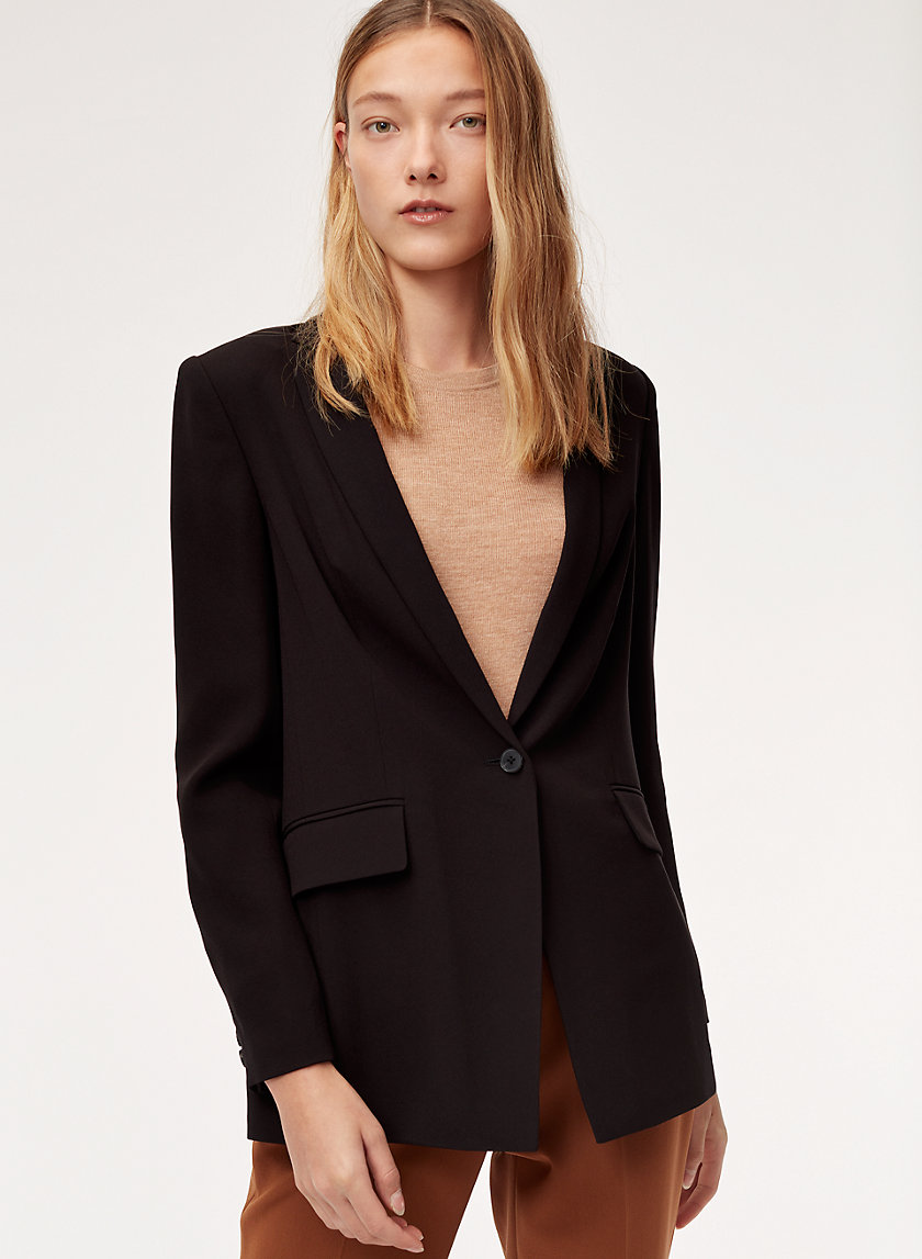 TAYLOR BLAZER - Slim-fit, tailored blazer