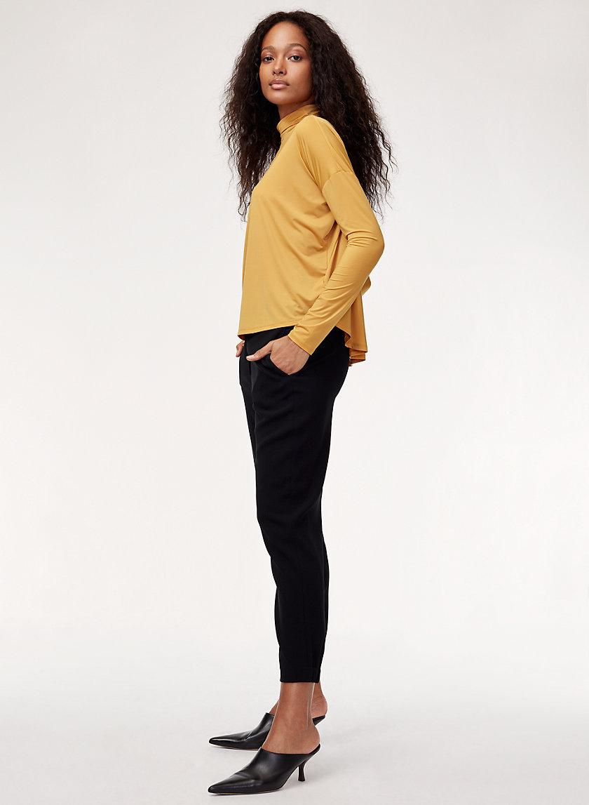 WESTON PANT - Slim-fit dress pant