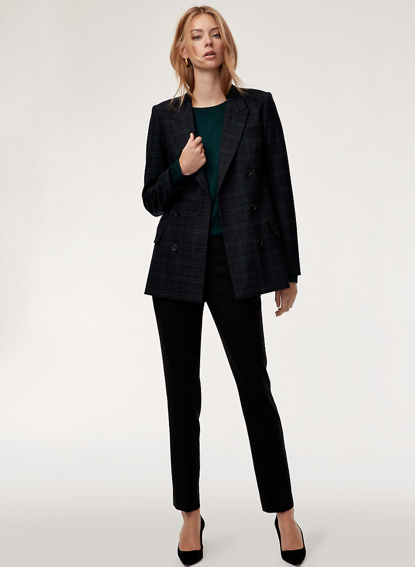 GRAHAM PANT - Tailored dress pant