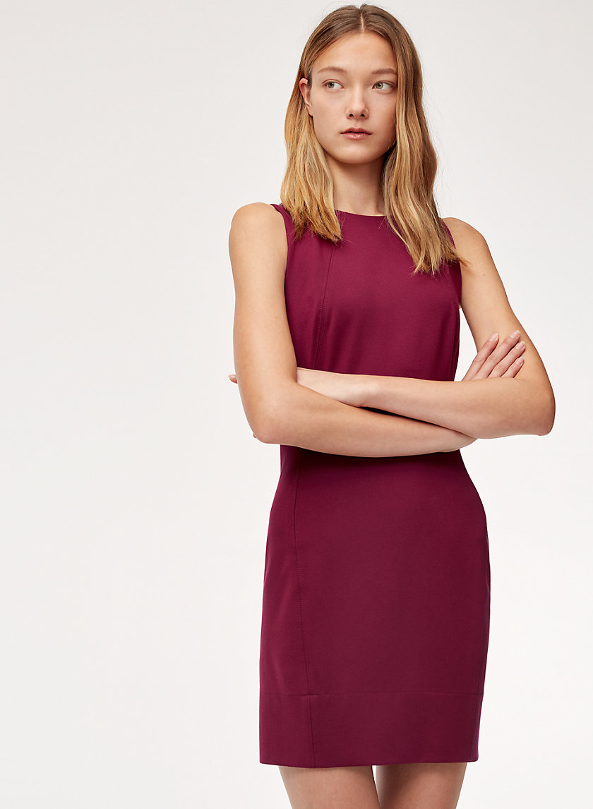 Babaton MIGUEL DRESS SHORT | Aritzia