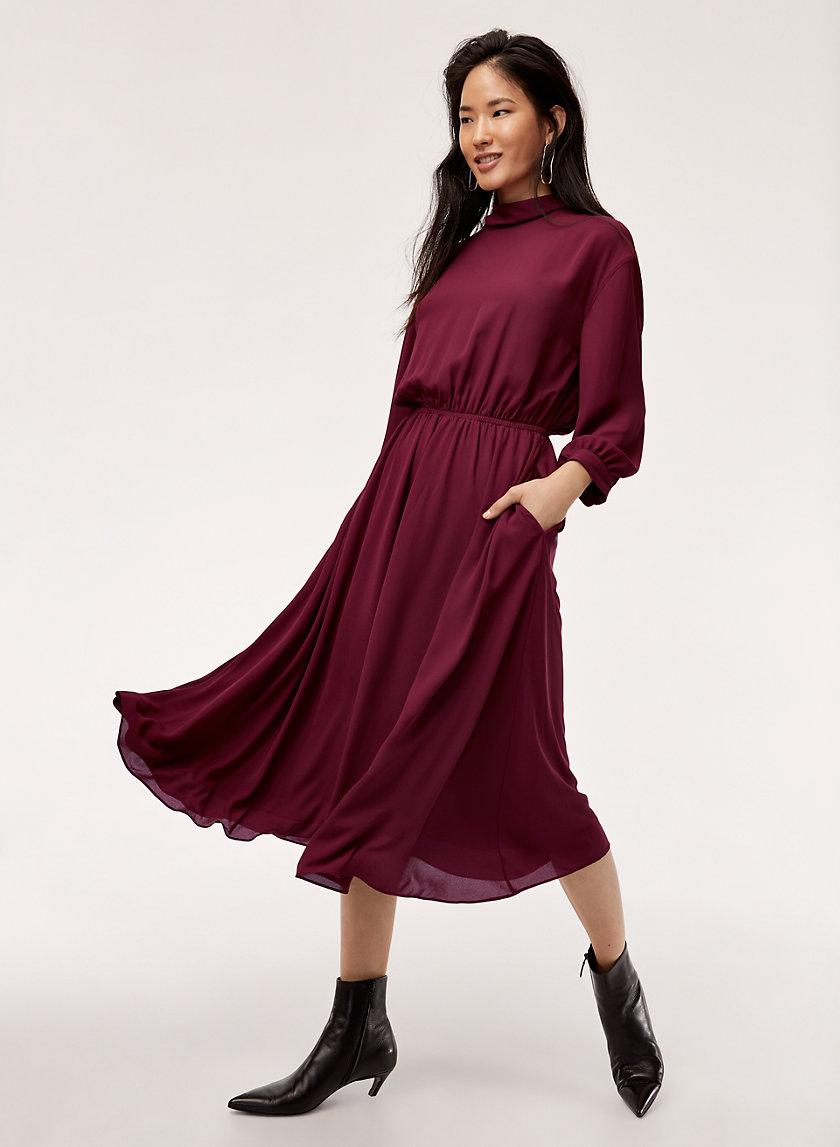 Babaton LUKE DRESS | Aritzia