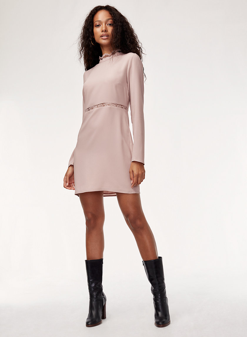 Babaton CODY DRESS | Aritzia