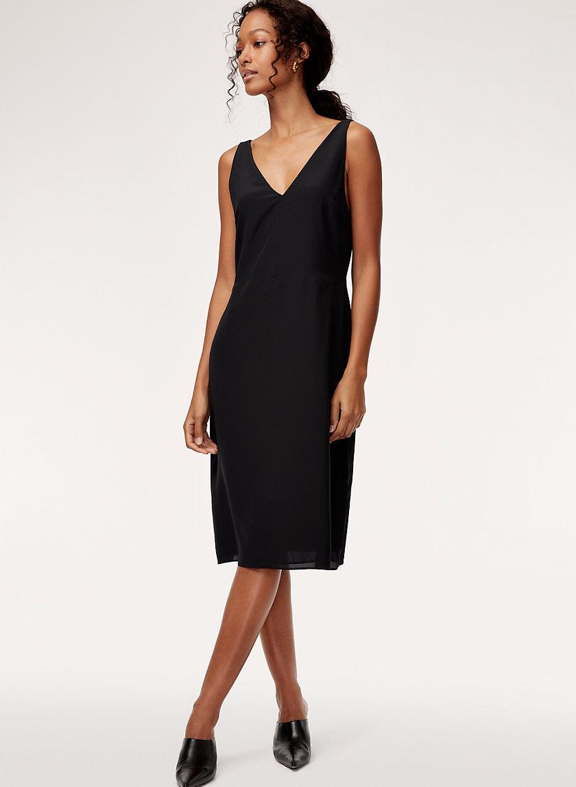 Babaton COREY DRESS | Aritzia