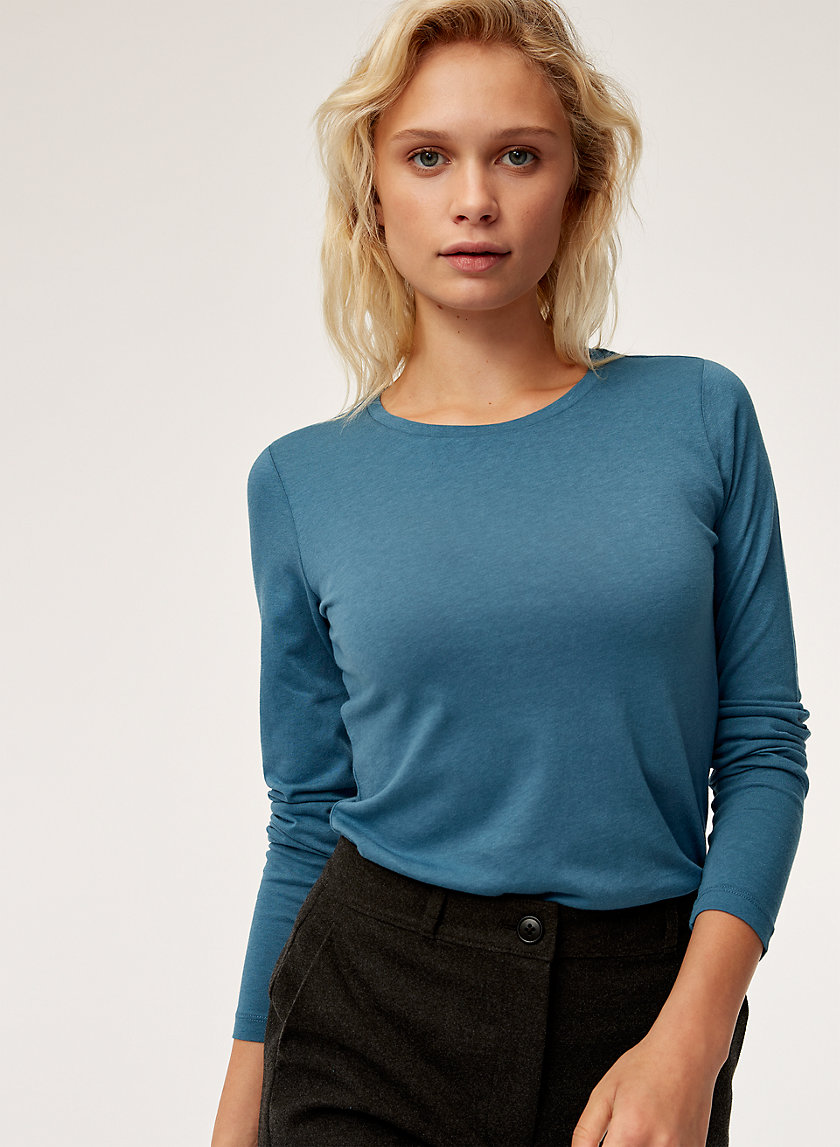 Sunday Best LEIA T-SHIRT | Aritzia