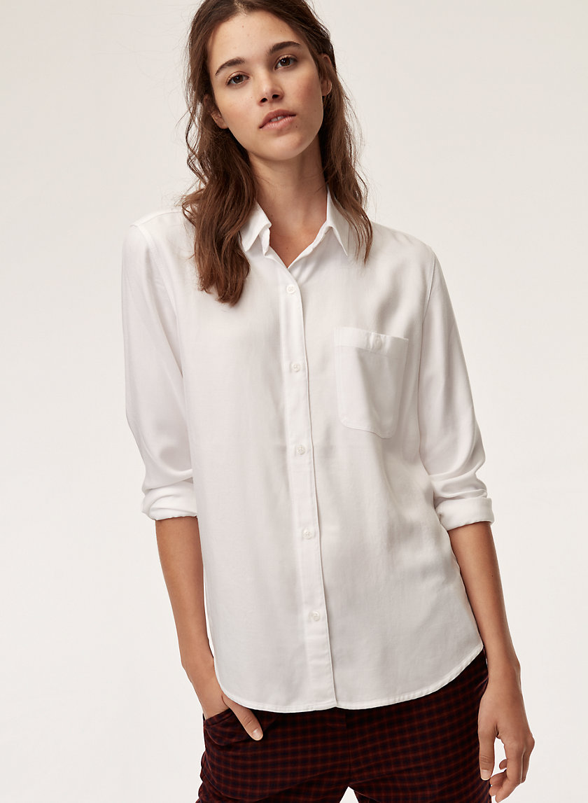 Sunday Best MONTANA SHIRT | Aritzia