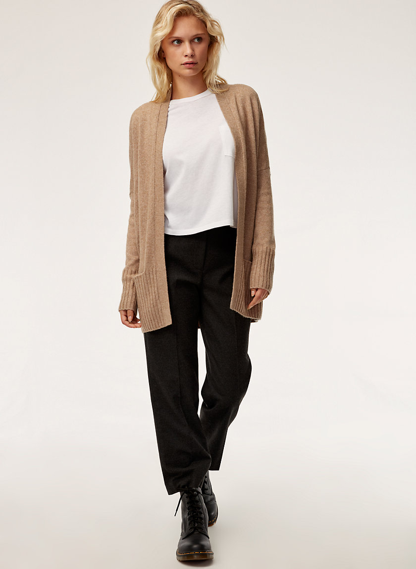Sunday Best LENOX SWEATER | Aritzia
