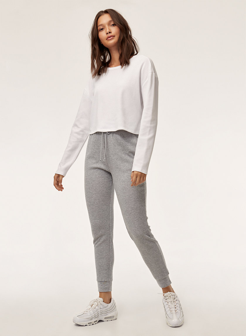 Sunday Best NICKLEBY PANT | Aritzia
