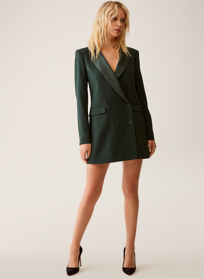 Talula BLAZER DRESS | Aritzia