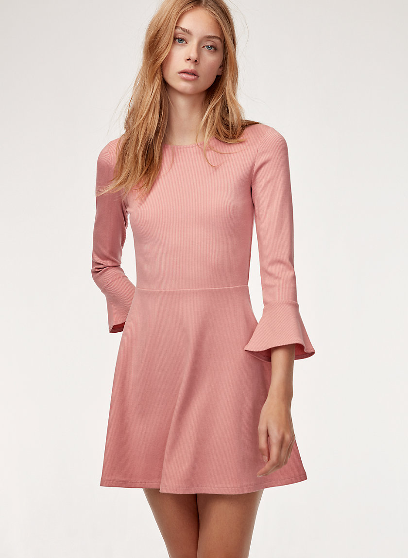 Sunday Best PEYTON DRESS | Aritzia