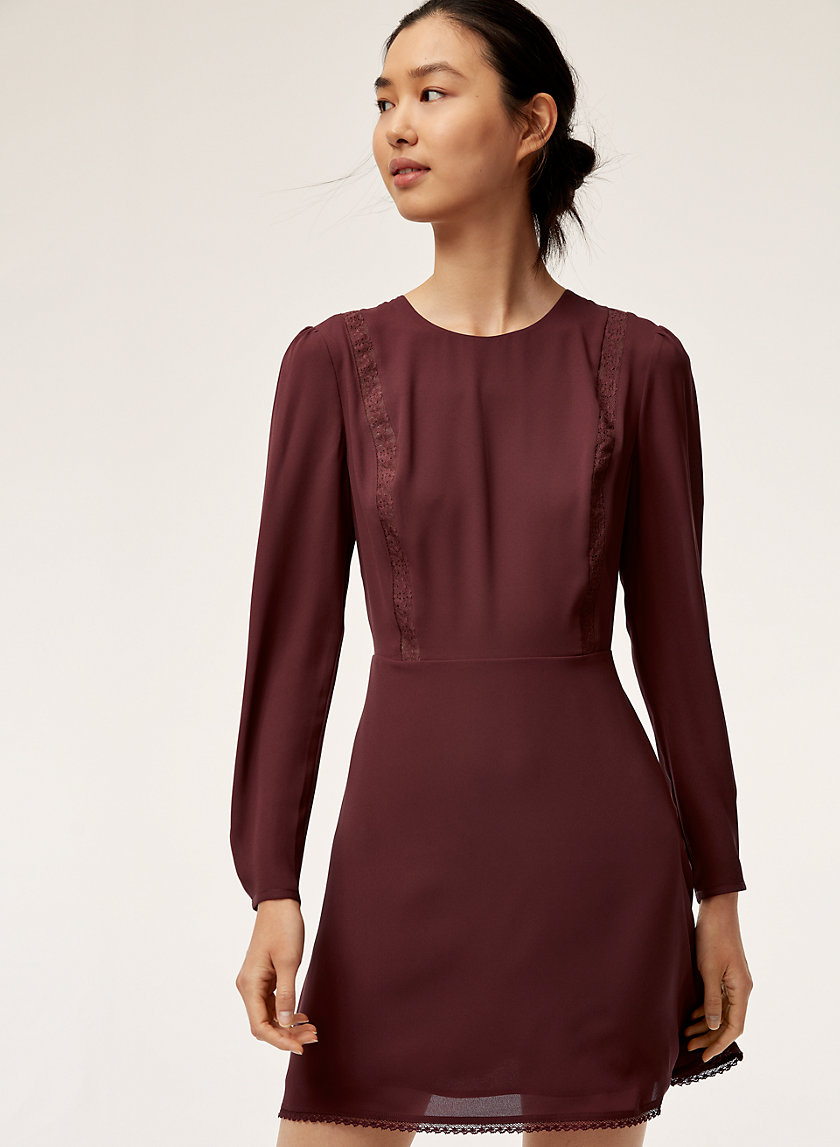 Sunday Best AUSTEN DRESS | Aritzia