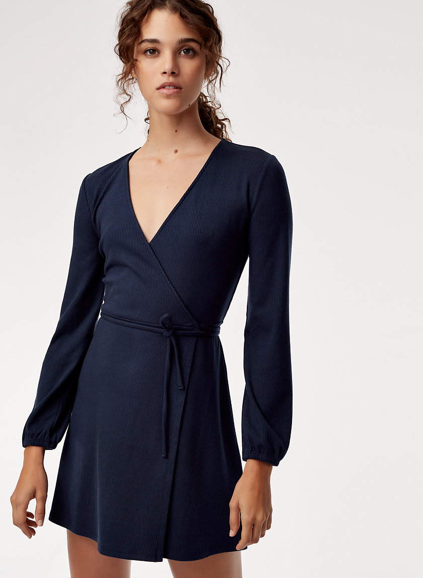 Sunday Best ALEXI DRESS | Aritzia