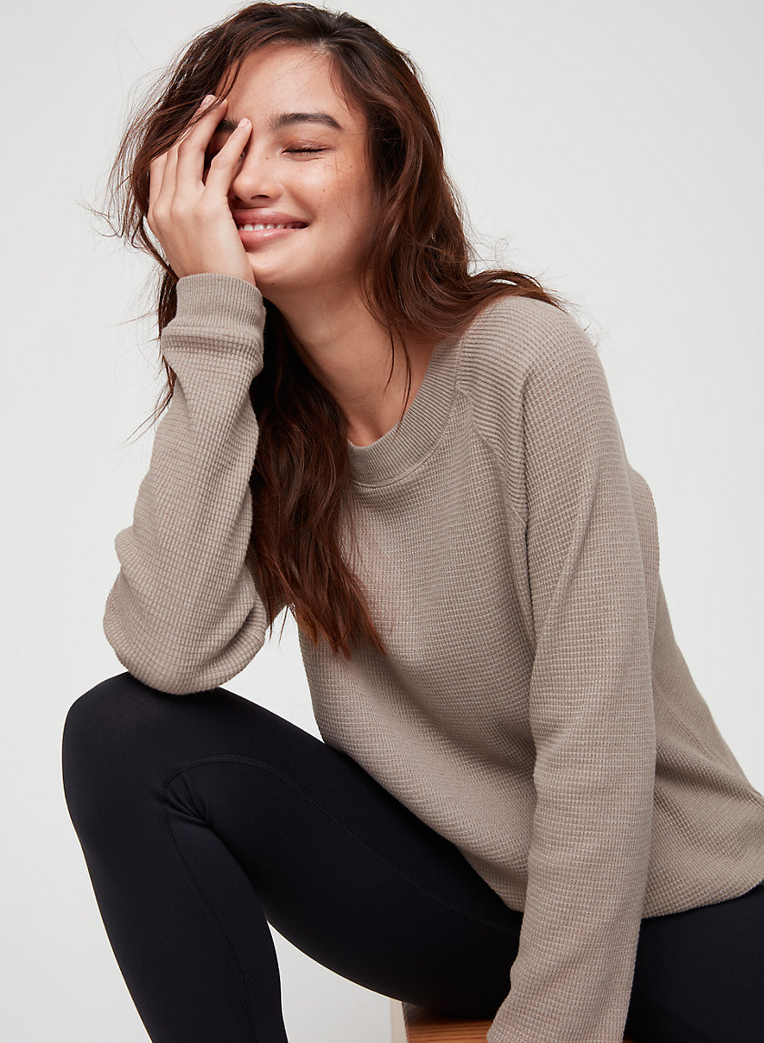 Tna ANDREWS THERMAL | Aritzia