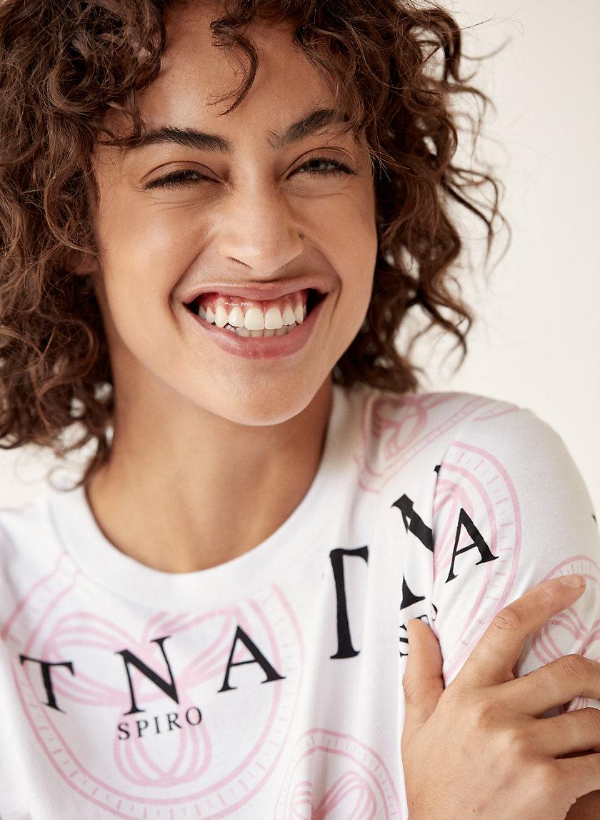 Tna MAINLAND T-SHIRT | Aritzia