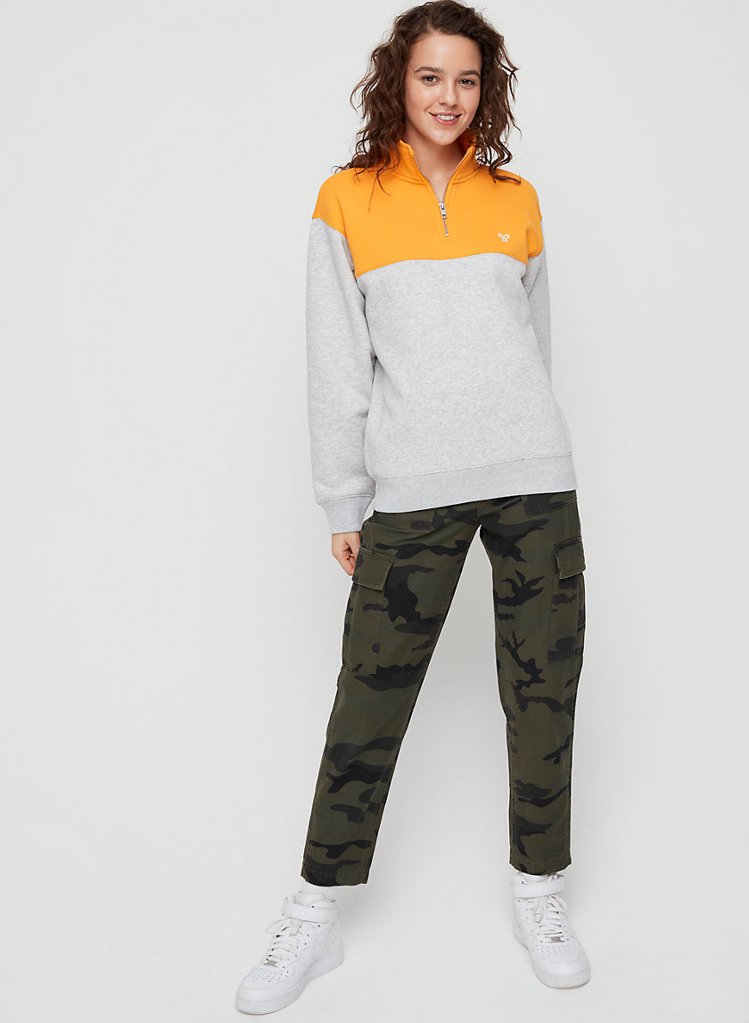 Tna MONTEVIEW SWEATER | Aritzia