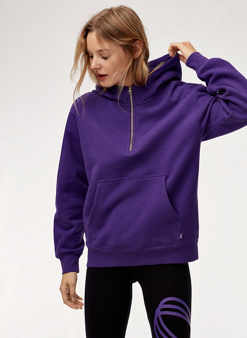 Tna THE PERFECT HOODIE ZIP | Aritzia
