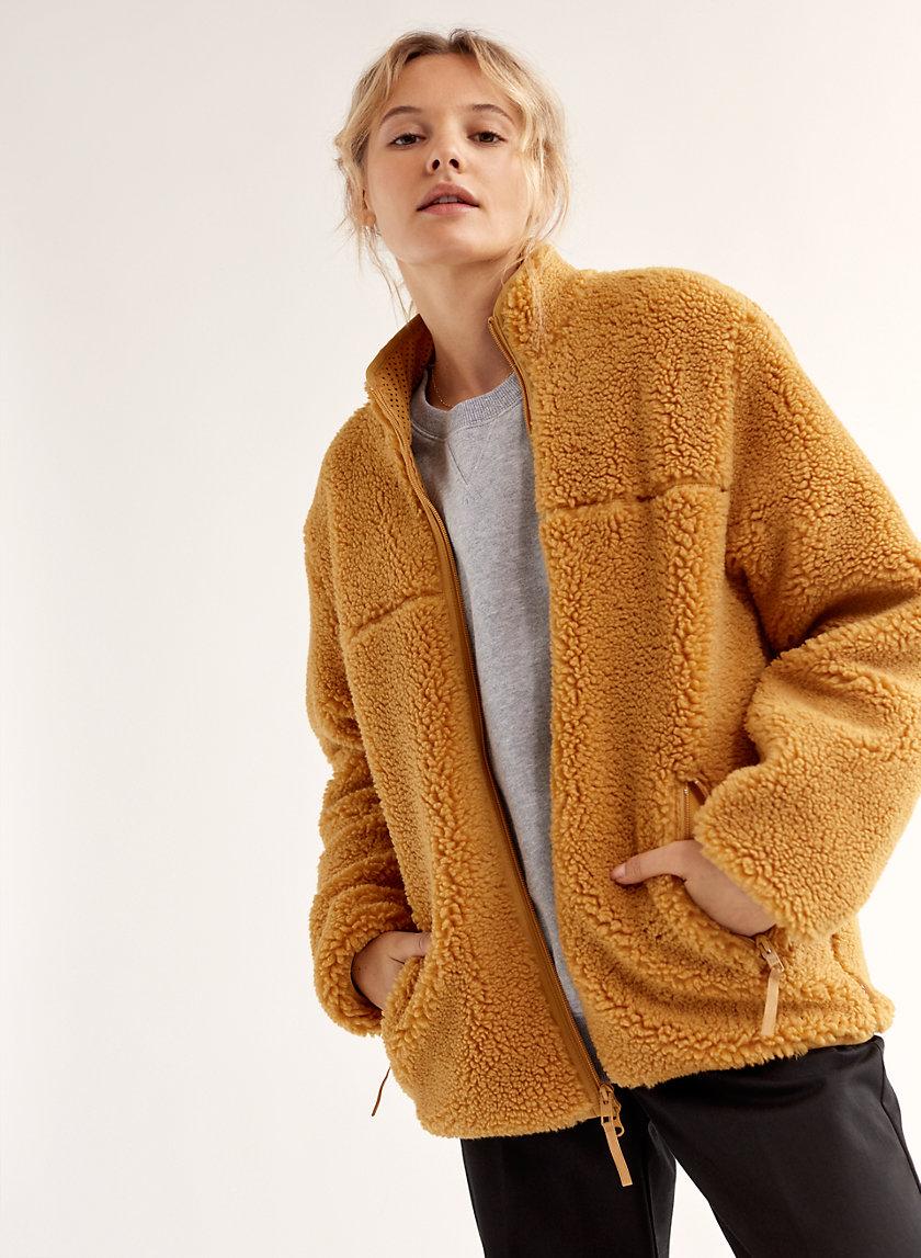 Sale alerts for  sherpa fleece jacket - Covvet